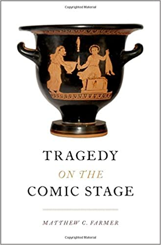 Book Tragedy on the Comic Stage