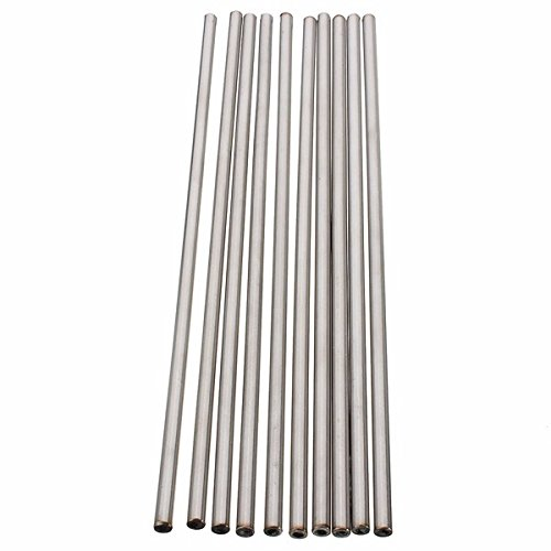 Chenxi tienda 250/mmx3mmx5/mm inoxidable acero inoxidable tubo capilar de tubo