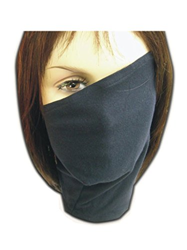 Dazcos Hatake Kakashi Cosplay Mask Veil (Navy Blue) for sale  Delivered anywhere in USA