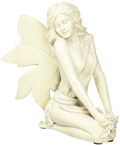 Design Toscano The Enchanted Garden Fairies Colleen Statue