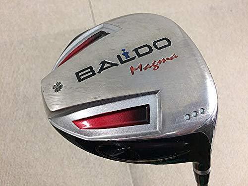 【中古品】BALDO(バルド) ドライバー BALDO(バルド) マグマ ドライバー ディアマナ X63 1W B07SHHZ3BV