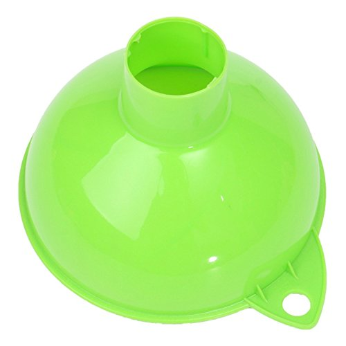 stic Wide Mouth Wine Large Filling Tool Canning Liquid Oil Water Jam Household Petrol Home Kitchen Barware (Kitchen Barware)