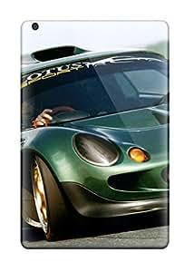 New Cute Funny Car Lotus Motorsport Elise000 Lotus Motorsport Elise Case Cover/ Ipad Mini/mini 2 Case Cover