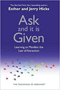 esther hicks ask and it is given pdf