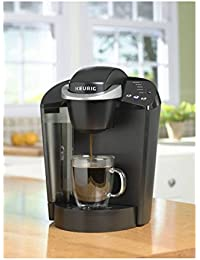 Keurig K50B Single-Serve Coffeemaker Noticeable