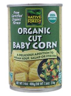 baby corn fresh - 3