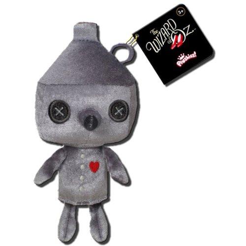 Tin Man Lion - Funko Wizard of Oz Tin Man Plushies