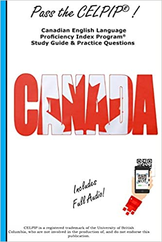 Celp tests with sample answers and study guide for android.