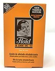 Floid 7209097000 - Aceites afeitado, 50 ml