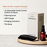 The Complete Package by Meridian: Includes Men's
