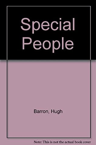 book cover of Special People