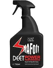 NAF Off Deet Power Performance