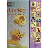 Play a Sound Pooh 10 Stories, Conor Wolf, 0785313273