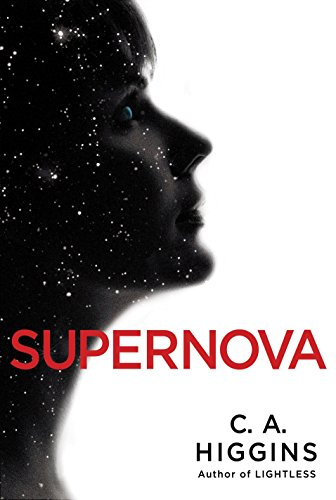Supernova (The Lightless Trilogy)