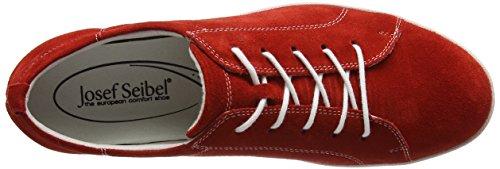 Seibel 15 Basses Rouge Ciara Sneakers Josef Femme qAPTA