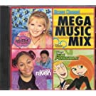 Disney Channel Mega Music Mix