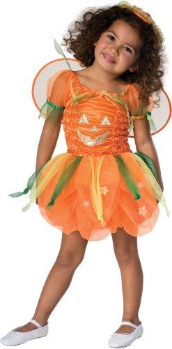 Pumpkin Pie Baby Costume -