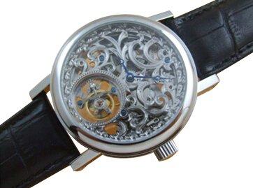 watch c05d5 78695 Amazon | フルスケルトン 機械式腕時計の最高峰 本格フライング ...