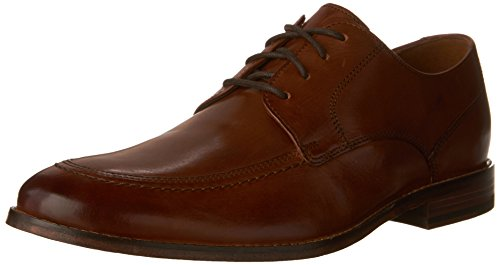 Bostonian Men's Ensboro Pace Oxford, Brown, 10 M US (Brown Burnished Oxford)