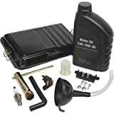 Powerhorse Portable Generator Maintenance Kit - For Powerhorse 7000 Watt and 9000 Watt Generators