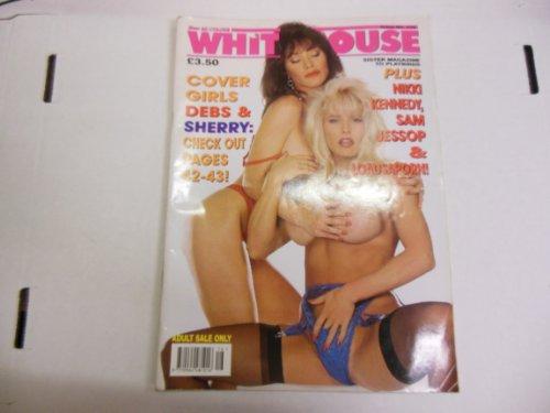 ult Magazine Sherry & Debs Issue #216 ()