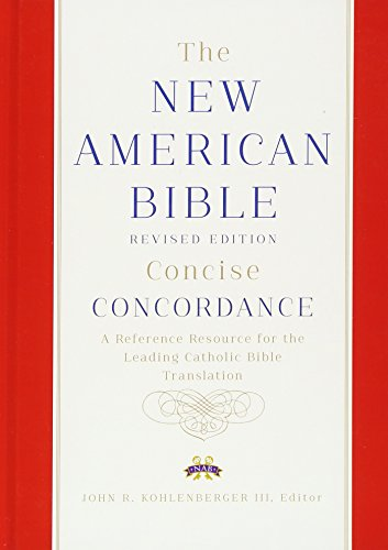 Download New American Bible Revised Edition Concise