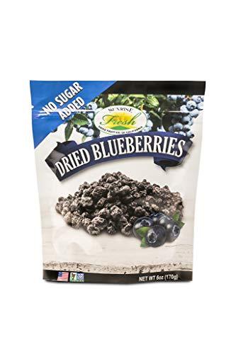 Dried Fruit & Raisins