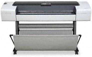 HP Impresora HP Designjet T1100 de 1.118 mm - Impresora de gran formato (CALS/G4, HP PCL