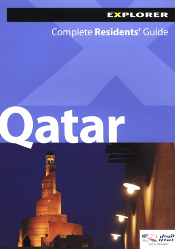 Qatar Complete Residents' Guide