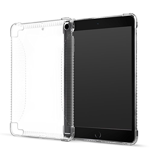 MoKo Case iPad Mini Transparent