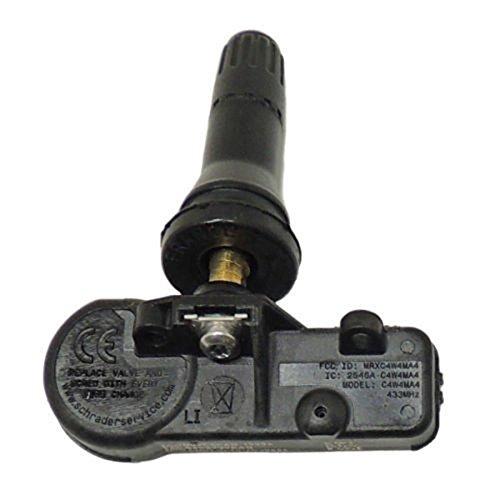 REFURBISHHOUSE/OEM 56029398AB para Chrysler Jeep Dodge TPMS Sensores de Monitoreo de presion de neumaticos