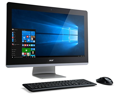 Build My PC, PC Builder, Acer All In One PC