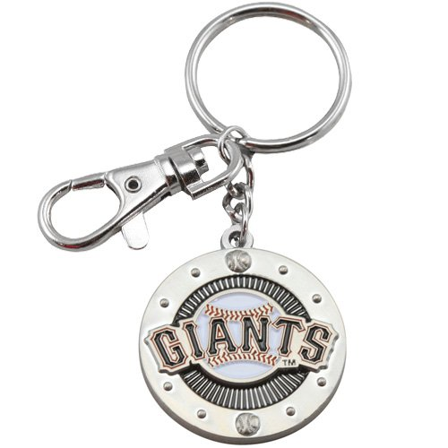 MLB San Francisco Giants Impact Keychain