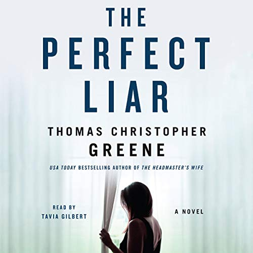 Pdf Suspense The Perfect Liar: A Novel