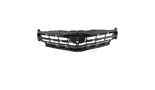 Prasco TY3522011 Front Grill Spoilers