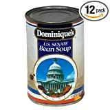 Dominique's® U.S. Senate Bean Soup.