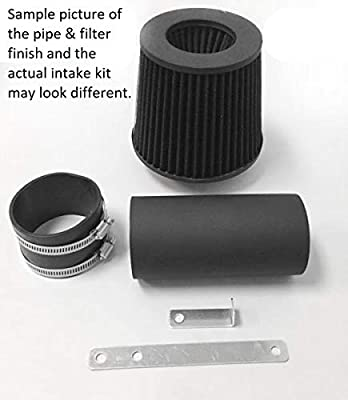 Cold Air Intake For Jeep Wrangler 1991-1995