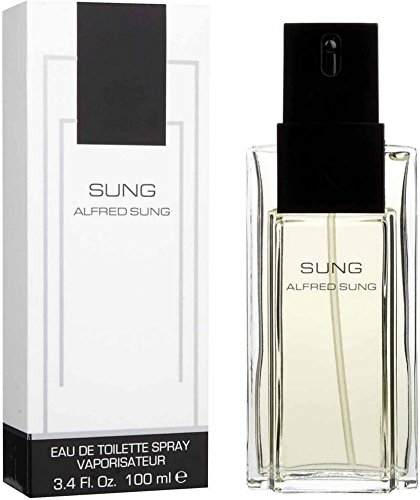 Alfred Sung Eau De Parfum - Alfred Sung Eau de Toilette Spray For WOMEN 3.4 oz