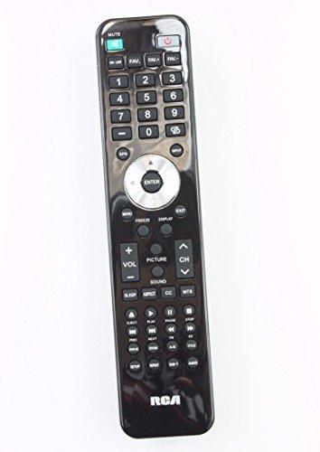Original RCA RE20QP28 RE20QP80 LCD TV Remote Control for 37LA45RQ 42LD48RQ 46LA45RQ 40LA45RQ 46LB45RQ 50LB45RQ 50PA30RQ 42LB45RQ 42PA30RQ 39LB45RQ (Rca Remote Control Tv)