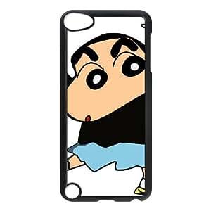 Crayon Shin Chan iPod TouchCase Black 218y-727948