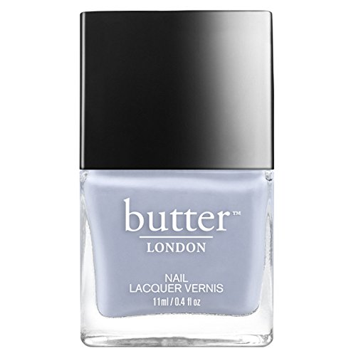 butter LONDON Nail Lacquer, Purple Shades, Kip