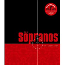 Sopranos: The Book: The Complete Collector's Edition