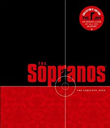 Sopranos: The Book: The Complete Deluxe Edition