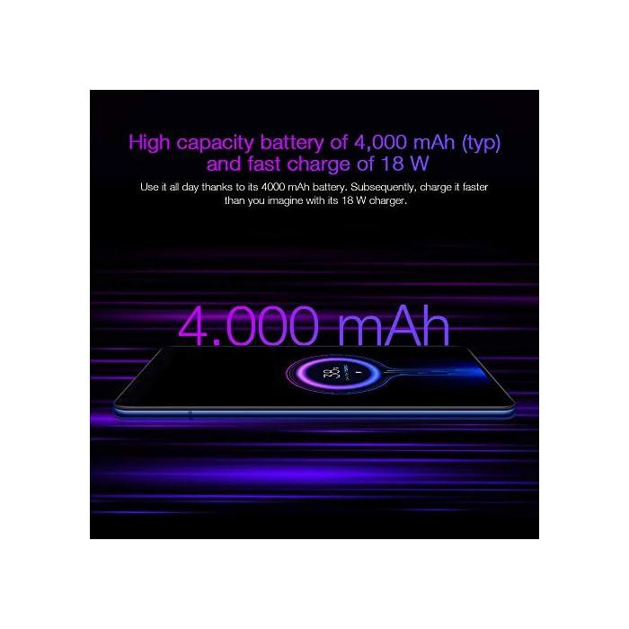 41una2M6OjL Haz clic aquí para comprobar si este producto es compatible con tu modelo Disfruta de una pantalla más grande con una relación pantalla-cuerpo del 91,9% gracias a su cámara automática pop-up, la cual permanecerá oculta hasta que entres en la aplicación de la cámara; lo mejor de todo? dispones de distintos sonidos para personalizar su apertura Rendimiento avanzado, equ iPad o con el procesador qualcomm snapdragon 730 con tecnología de proceso de 8 nm, el rendimiento de un solo núcleo de la cpu mejora en un 35% y el consumo de energía se reduce en un 10%