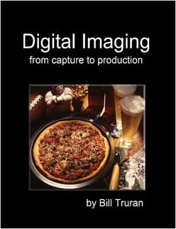 Digital Imaging from capture to publication