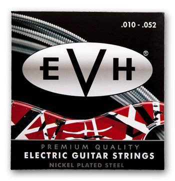 Fender Nickel Plated Electric Guitar Strings, Medium (Fender Evh compare prices)