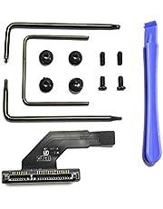 ICTION Nieuwe 821-1500-A Hard Drive Kabel Upgrade Kit SSD voor Mac Mini A1347 2012 Jaar