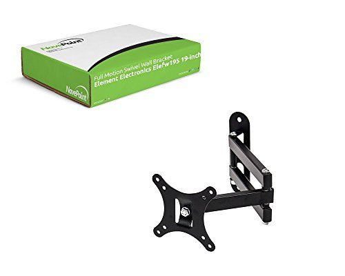 NavePoint Full Motion Swivel Wall Bracket for Element Electr