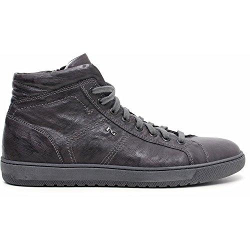 Nero Giardini Sneaker Mid in Pelle A503650U 109