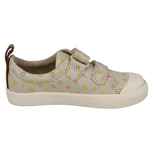 Lacets Chaussures Hati À Blanc Ville De Pour Halcy Clarks Femme Y5wX4qxEXA